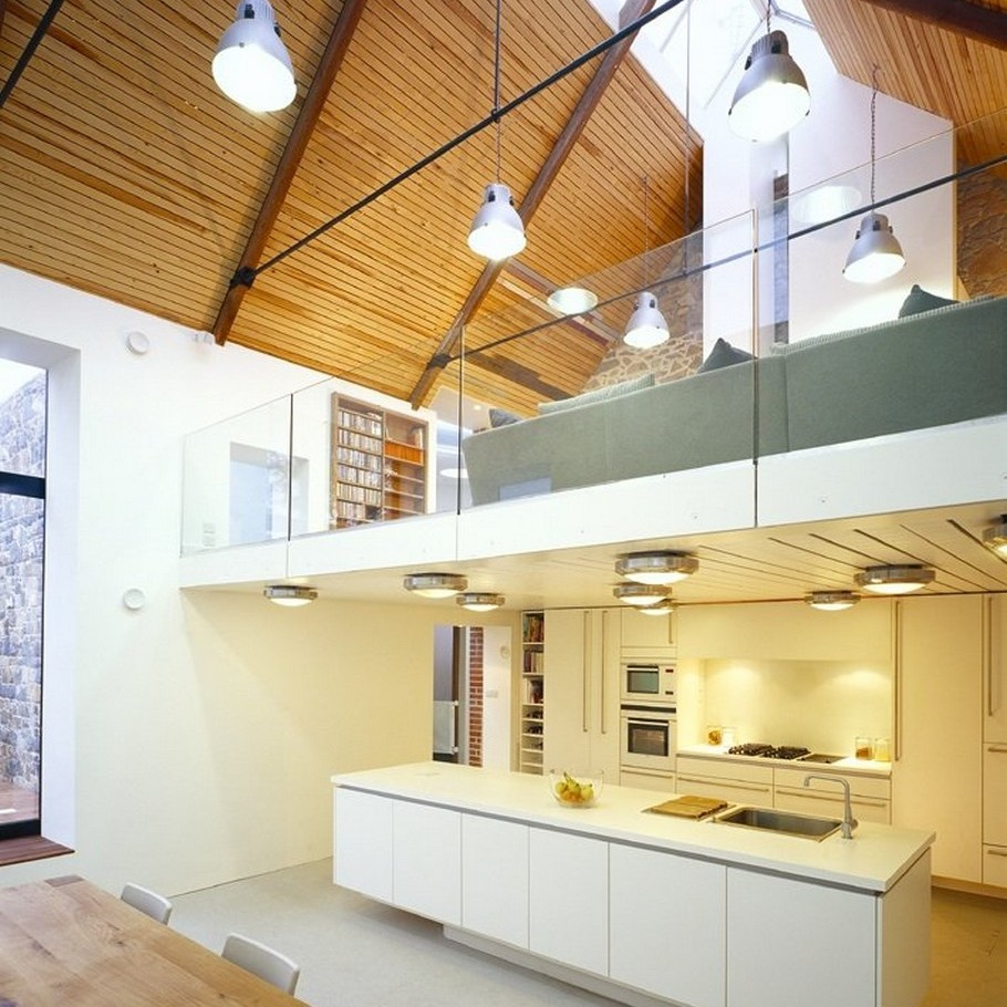 5 Glorious Guernsey Home by MOOARC