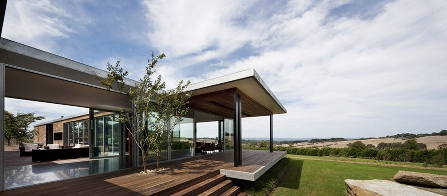5 Shoreham House by SJB Architects