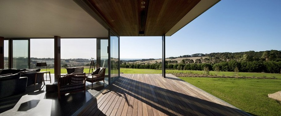 7 Shoreham House by SJB Architects