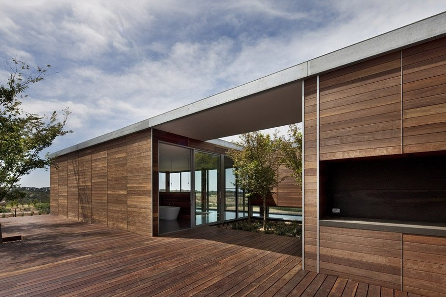 8 Shoreham House by SJB Architects