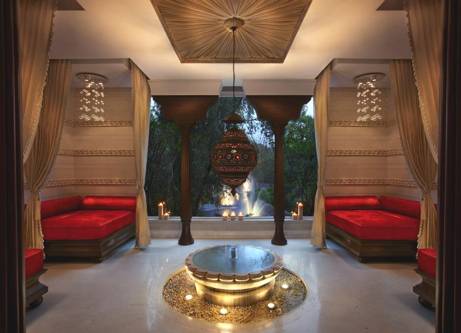 Luxury-ITC-Mughal-Kaya-Kalp-The-Royal-Spa-India 5