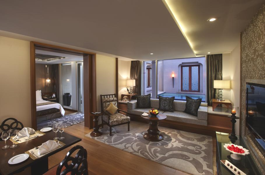 Luxury-ITC-Mughal-Kaya-Kalp-The-Royal-Spa-India 7