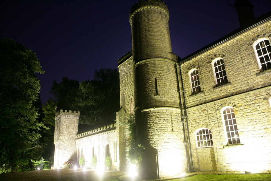 Luxury Carr Hall Castle 29
