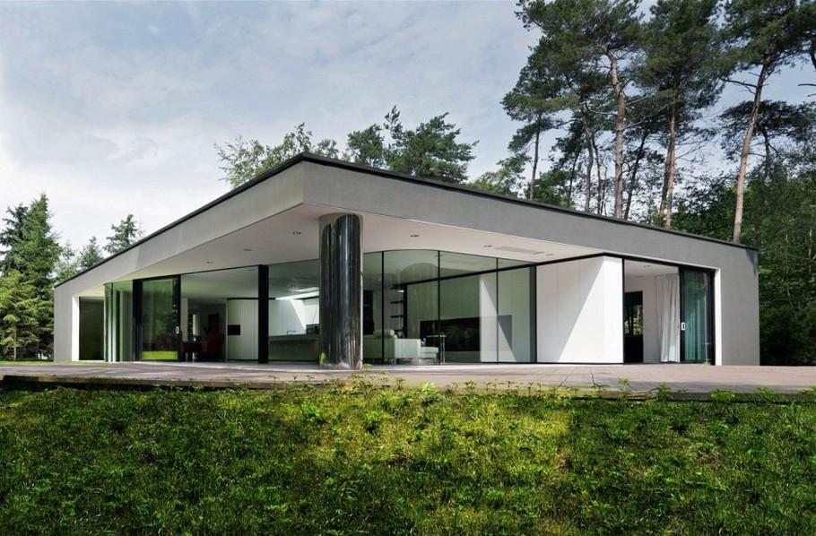 1 Villa Veth by 123DV