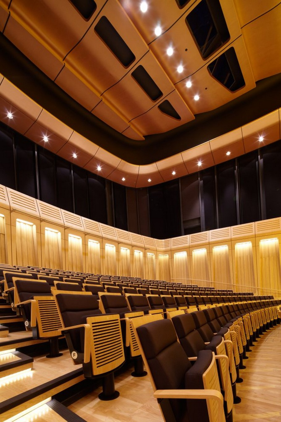 10 Royal Welsh College of Music and Drama by BFLS