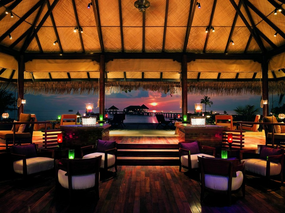 14 5-Star Taj Exotica Resort and Spa Maldives