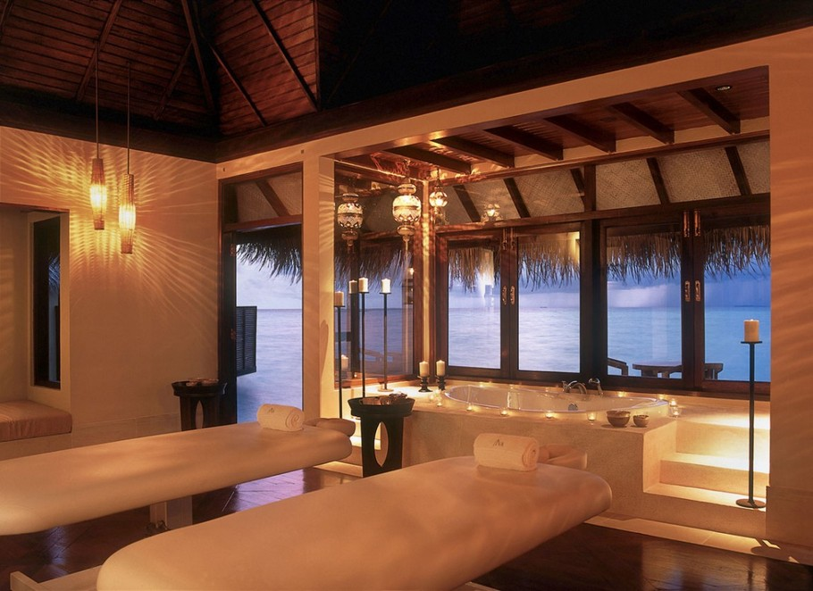 17 5-Star Taj Exotica Resort and Spa Maldives