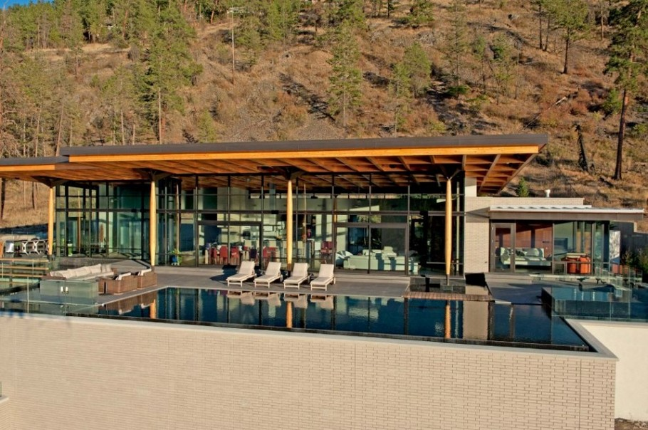 2 Kelowna House by David Tyrell