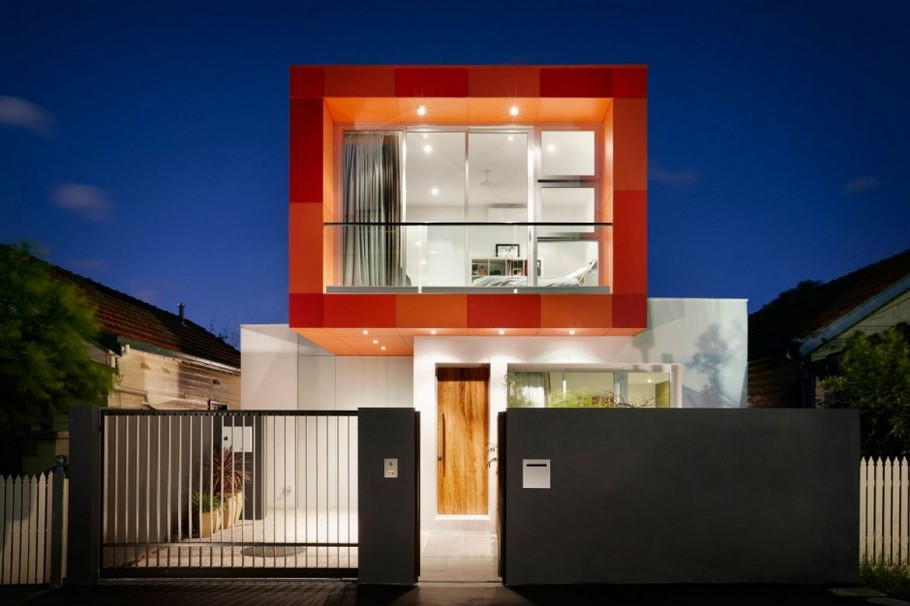 2 South Yarra House by LSA Architects