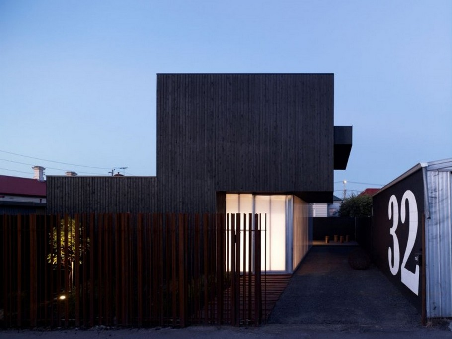2 The Lily Street House by ODR Architects and Life Space Journey