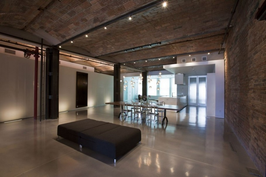 2 Union Square Loft by Naiztat + Ham Architects