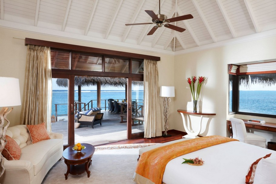 23 5-Star Taj Exotica Resort and Spa Maldives