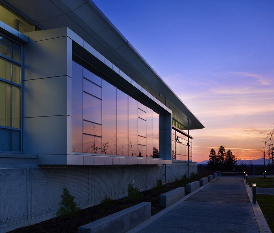 3 Sammamish Library by Perkins+Will