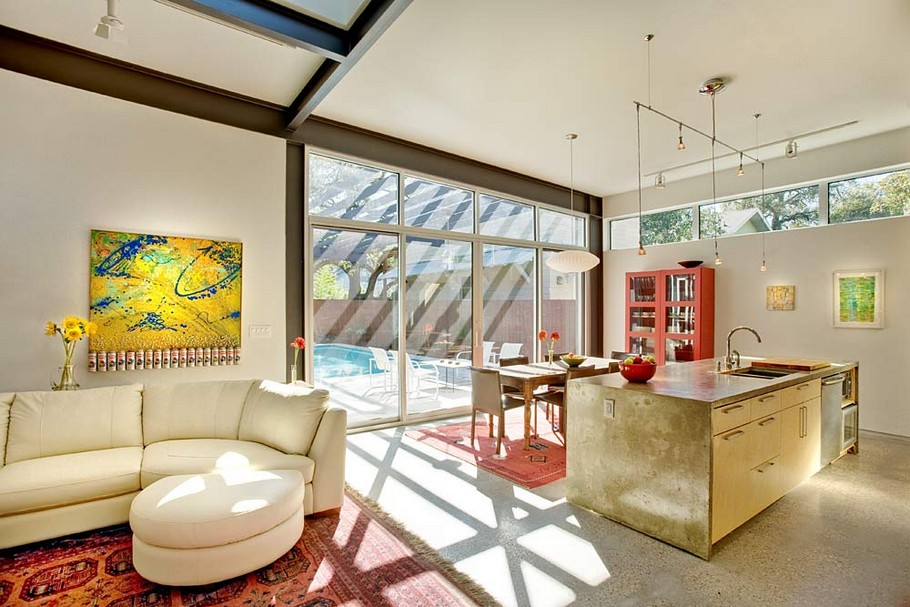 3 The Frick Residence by KRDB