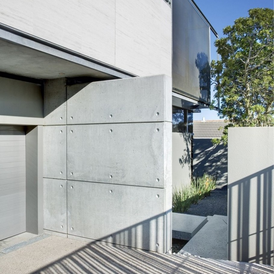 4 VK1 House by Greg Wright Architects