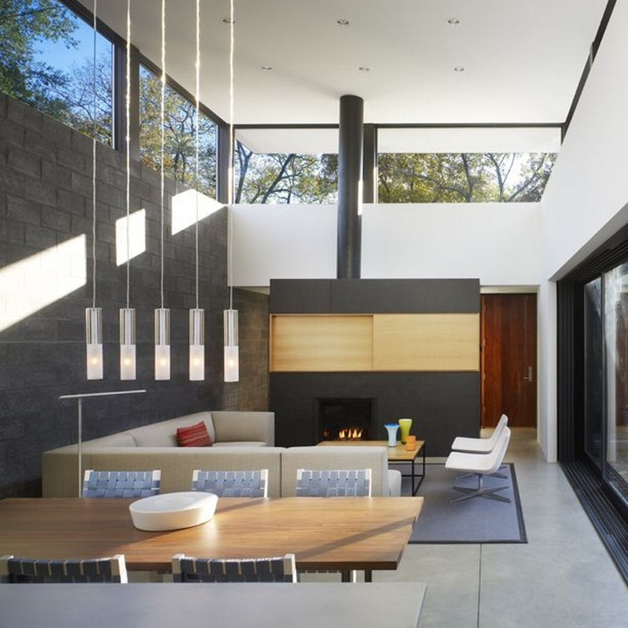 5 Lujan House by Robert M. Gurney