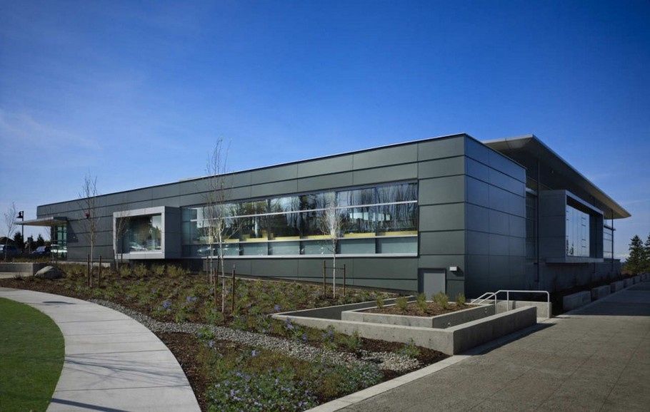 5 Sammamish Library by Perkins+Will