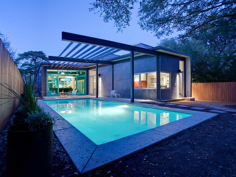 5 The Frick Residence by KRDB