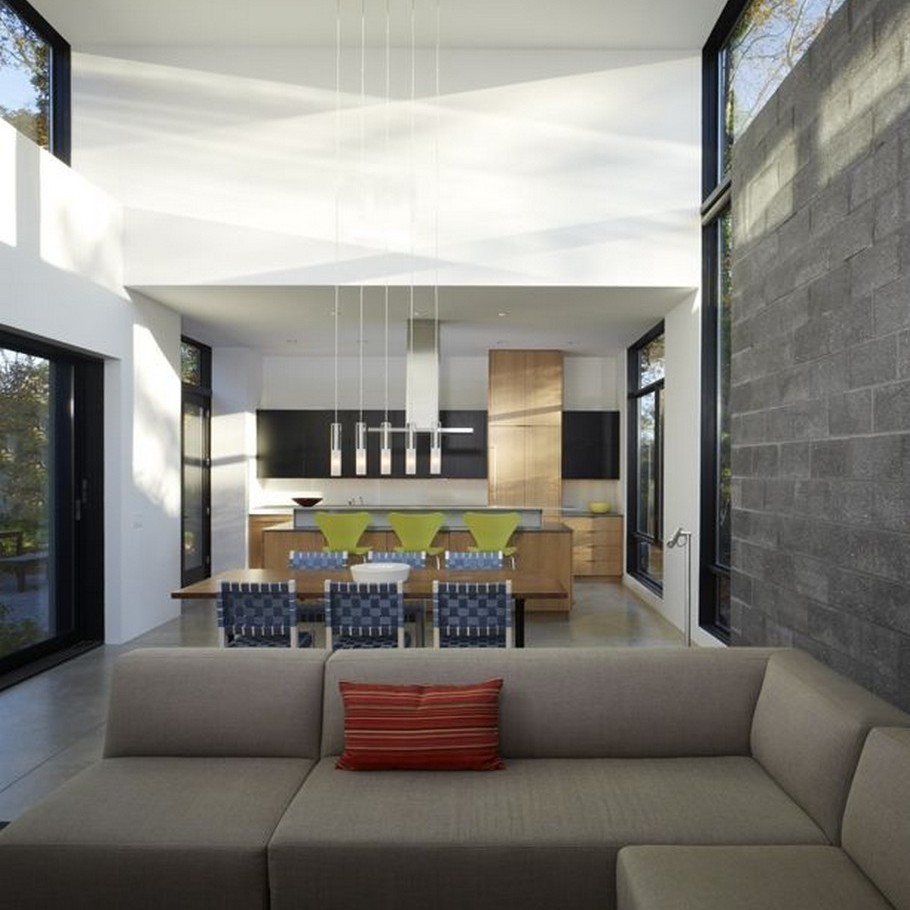 6 Lujan House by Robert M. Gurney