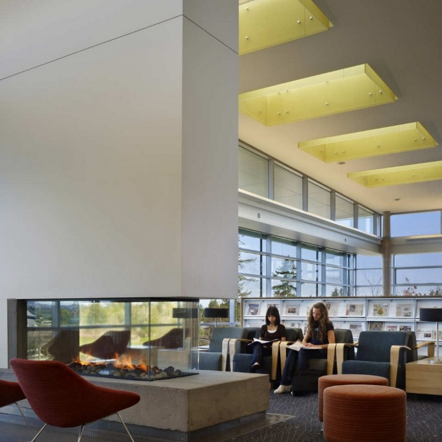 6 Sammamish Library by Perkins+Will