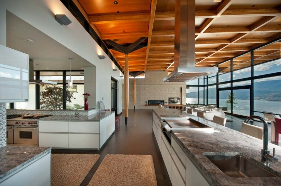 7 Kelowna House by David Tyrell