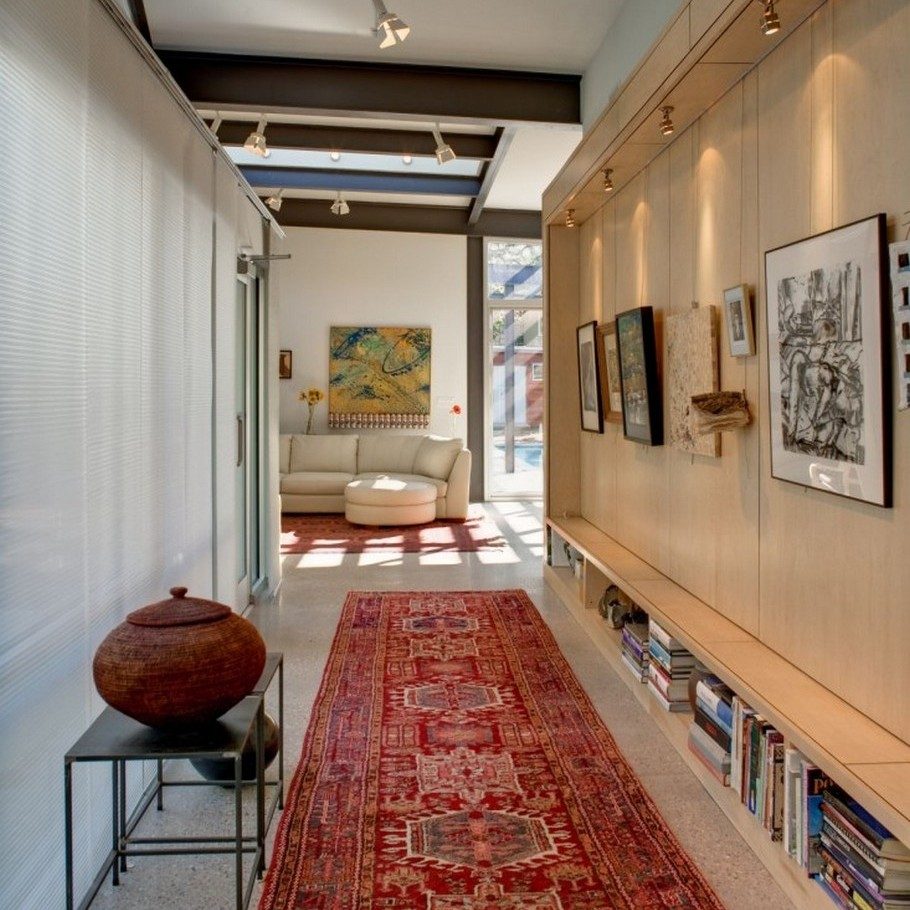 7 The Frick Residence by KRDB