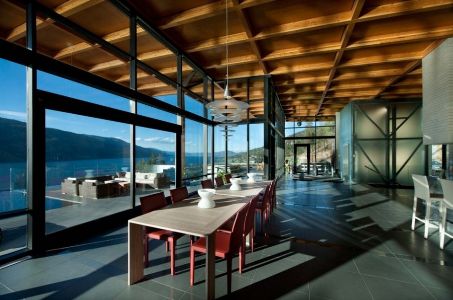 8 Kelowna House by David Tyrell