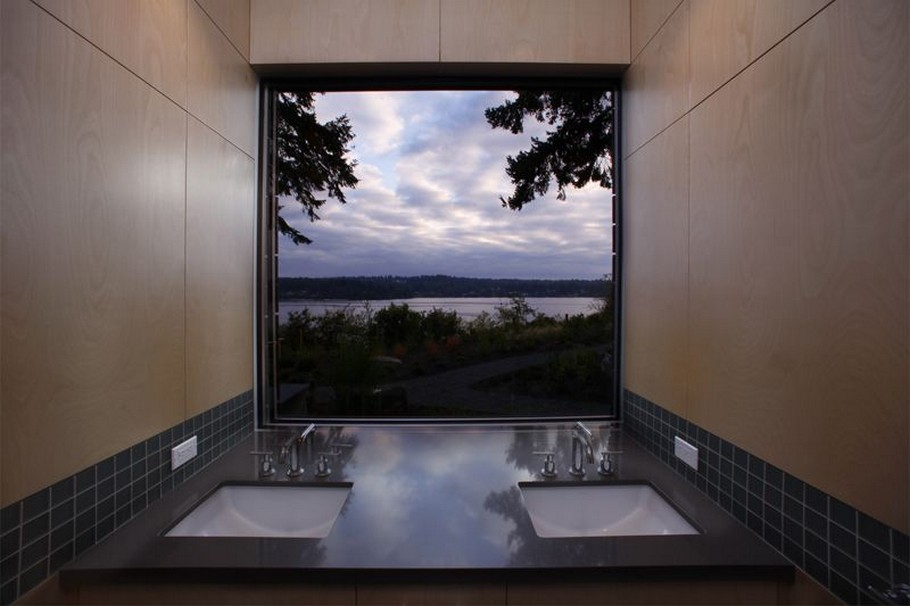 8 Olympic View House by BC&J Architecture