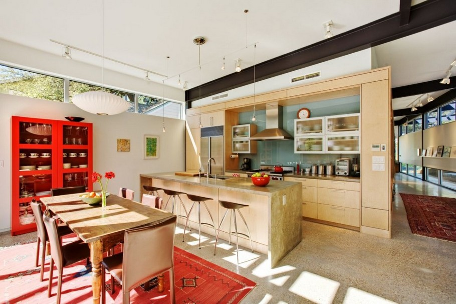 9 The Frick Residence by KRDB