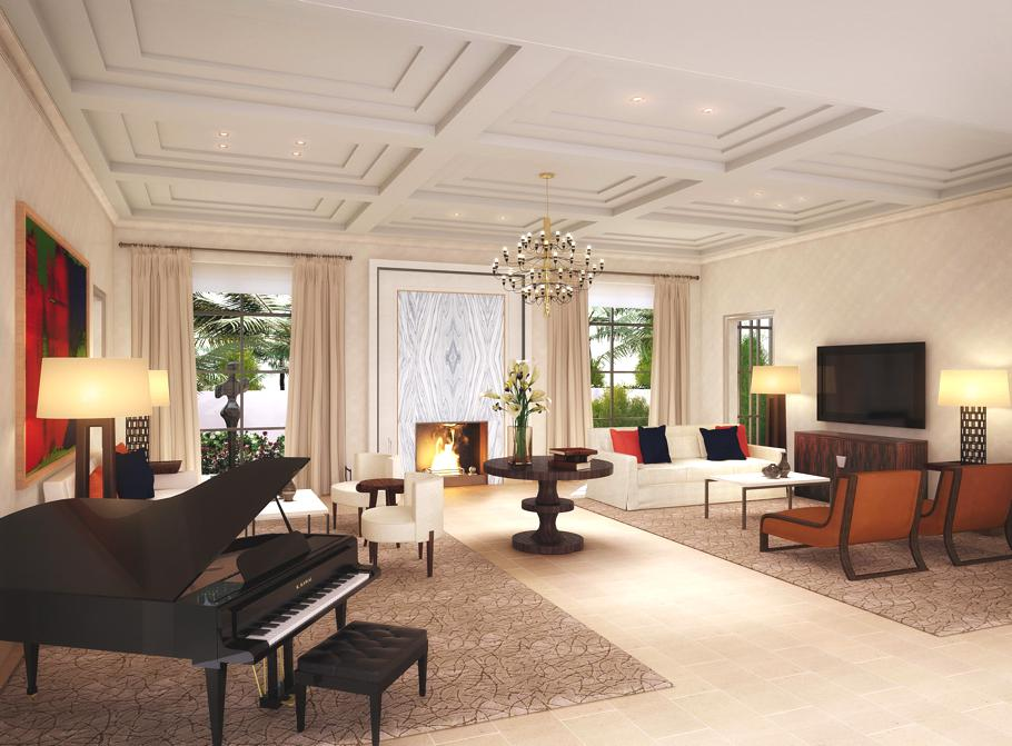 Luxury-Hotel-Bel-Air-Dorchester-Collection 2