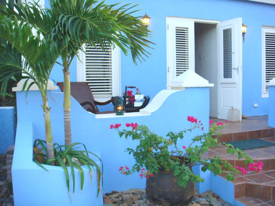 Luxury-Eco-Lodge-Cunucu Arubiano-Aruba 9