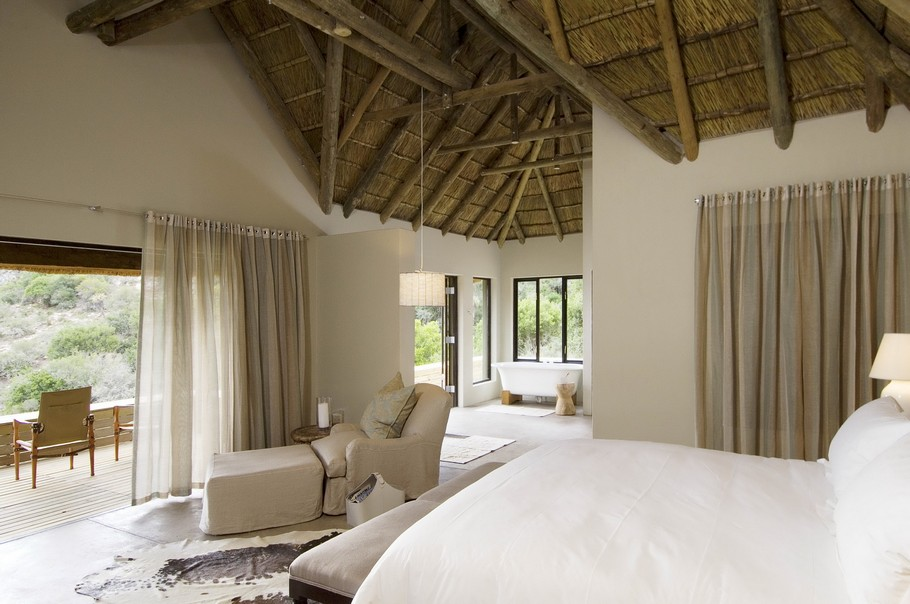 Kaai Camp at The Luxury Blaauwbosch Private Game Reserve12