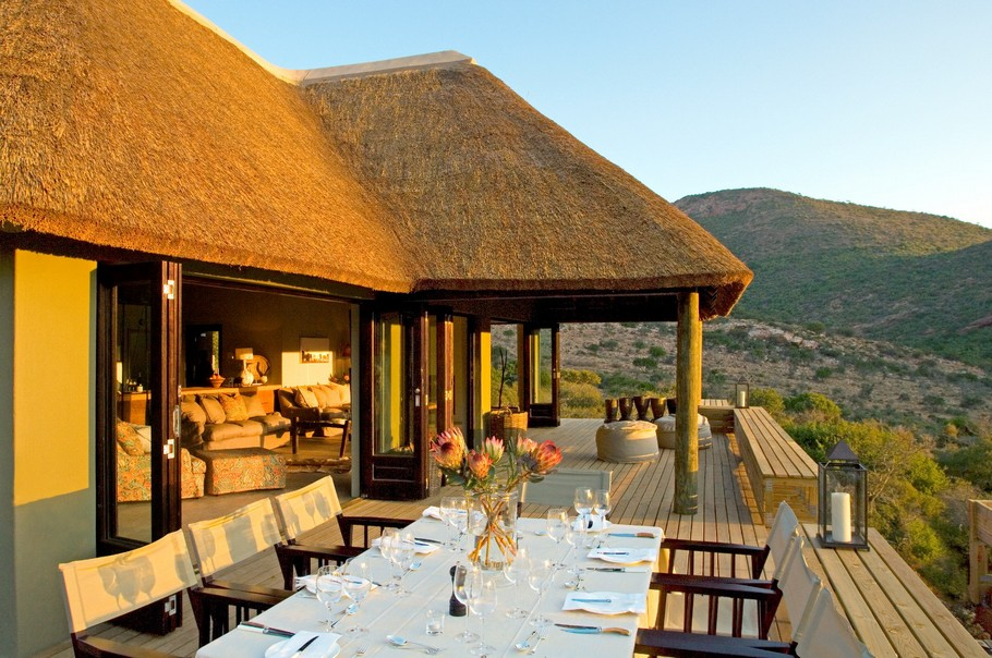 Kaai Camp at The Luxury Blaauwbosch Private Game Reserve6