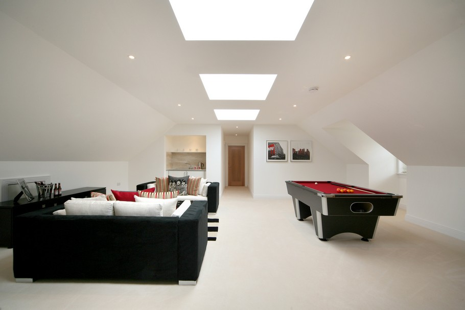 Luxury Home For Sale In Surrey, England  (11)