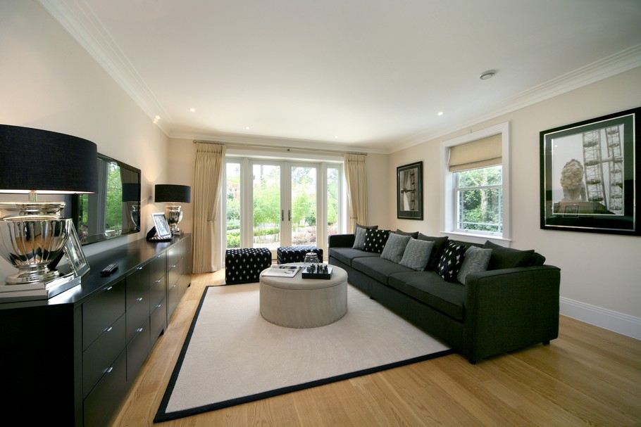 Luxury Home For Sale In Surrey, England  (16)