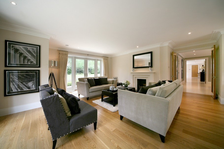 Luxury Home For Sale In Surrey, England  (17)