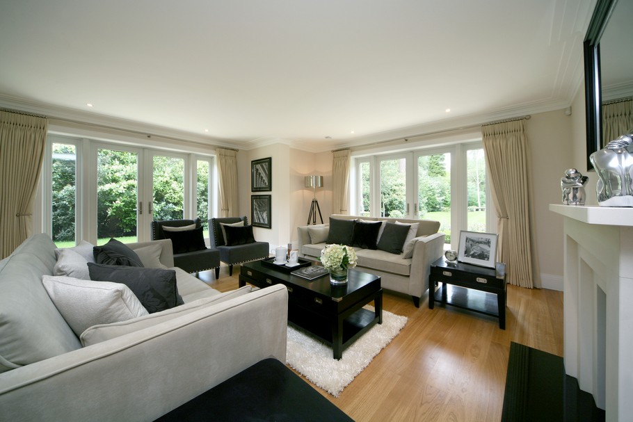 Luxury Home For Sale In Surrey, England  (18)