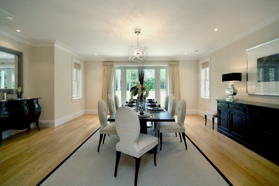 Luxury Home For Sale In Surrey, England  (21)