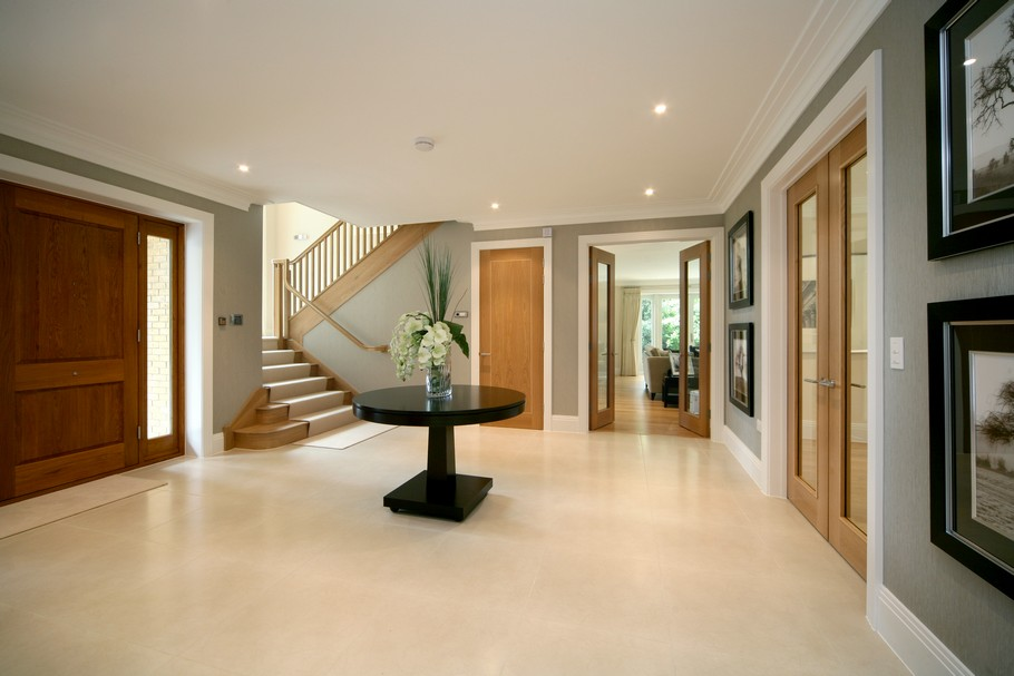 Luxury Home For Sale In Surrey, England  (23)