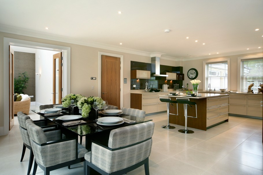 Luxury Home For Sale In Surrey, England  (26)