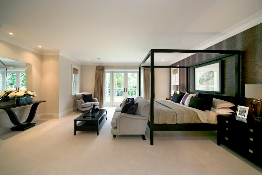 Luxury Home For Sale In Surrey, England  (3)