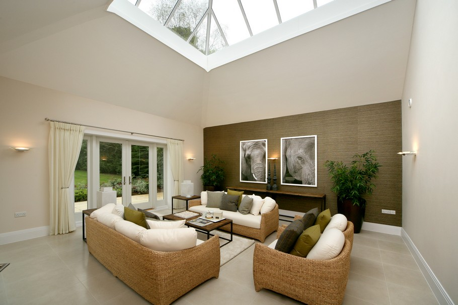 Luxury Home For Sale In Surrey, England  (30)