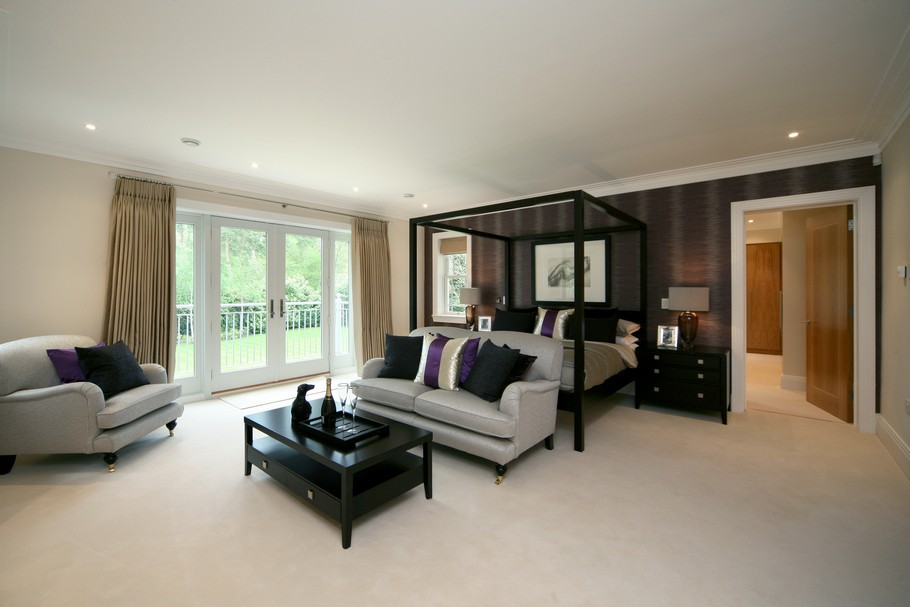 Luxury Home For Sale In Surrey, England  (4)