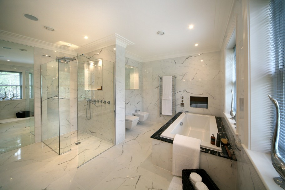 Luxury Home For Sale In Surrey, England  (7)