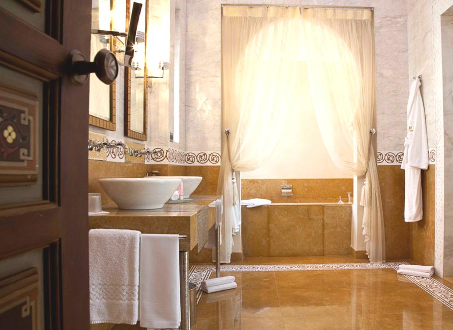 Luxury-Hotel-Royal-Mansour-Marrakech-Morocco 12