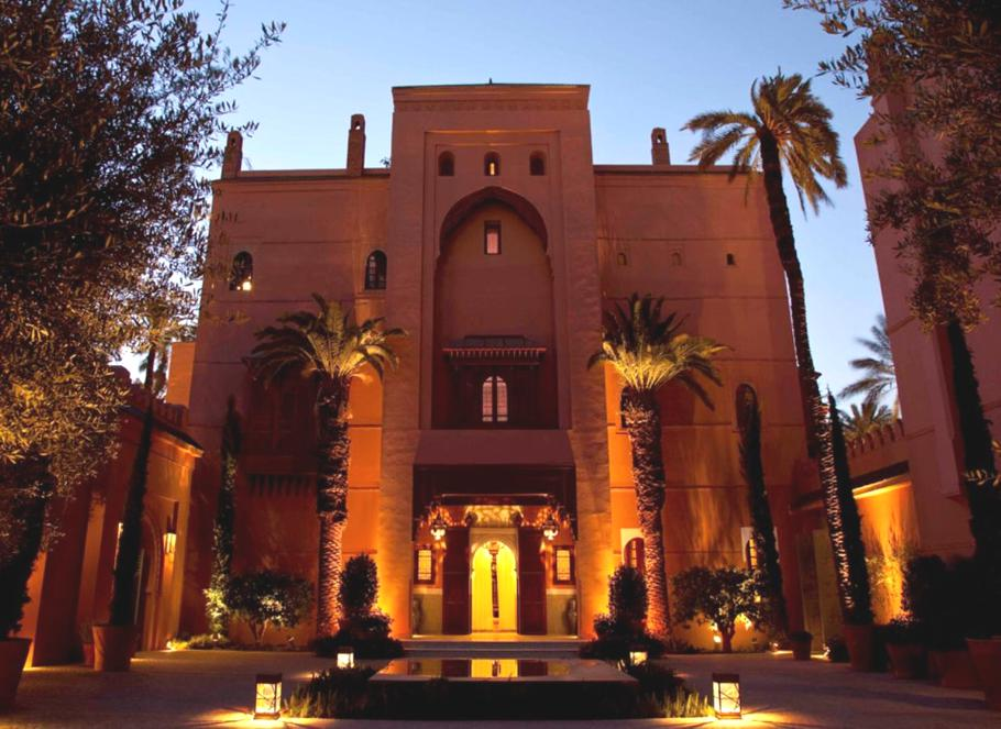 Luxury-Hotel-Royal-Mansour-Marrakech-Morroco 1