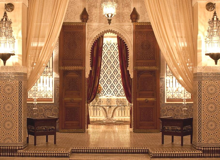 Luxury-Hotel-Royal-Mansour-Marrakech-Morocco 3
