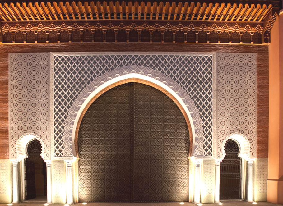Luxury-Hotel-Royal-Mansour-Marrakech-Morocco 5