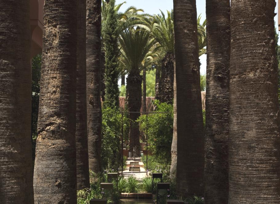 Luxury-Hotel-Royal-Mansour-Marrakech-Morocco 7