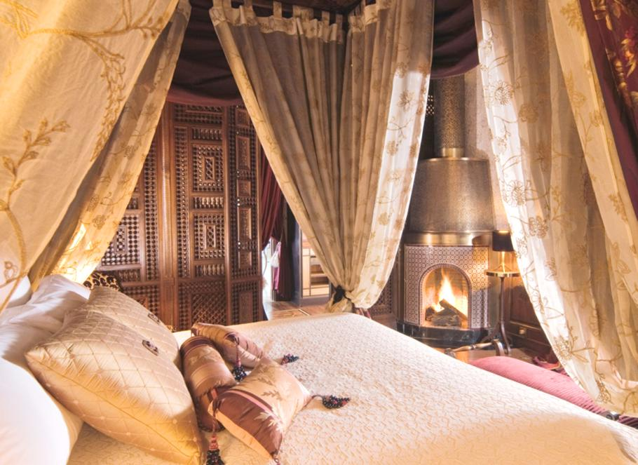 Luxury-Hotel-Royal-Mansour-Marrakech-Morocco 8